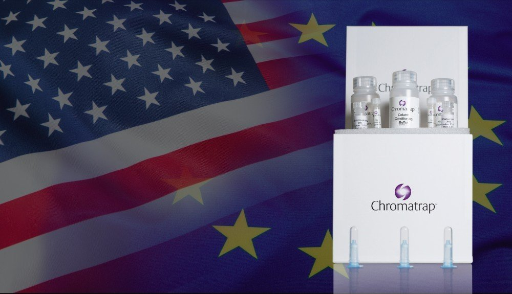 Buy more for less: Chromatrap® announced price adjustments
