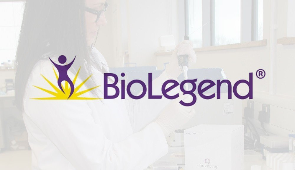BioLegend kits now powered by Chromatrap solid state technology